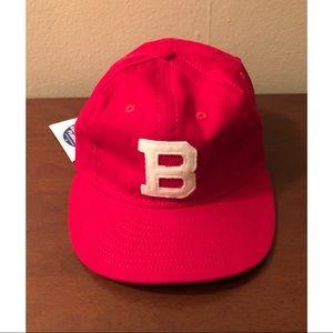 J. Crew Ebbets Field Flannels Baseball Cap